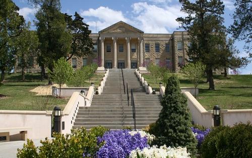 United Methodist Colleges Amp Universities