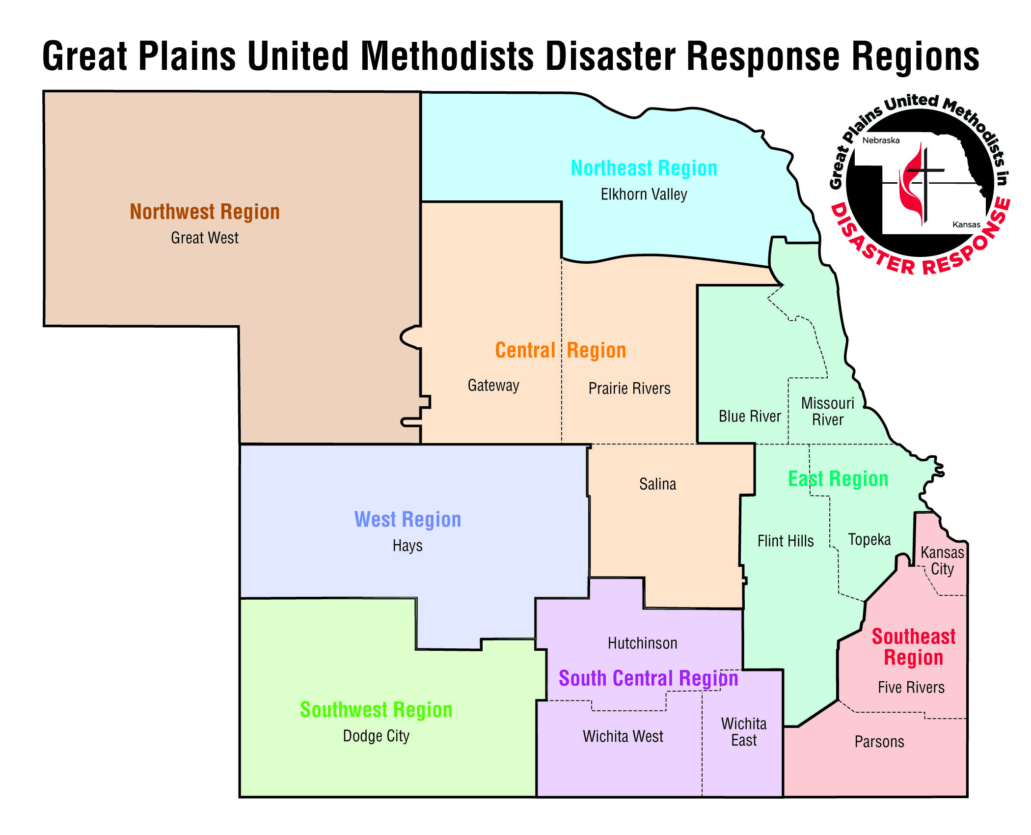 Disaster Response Contacts