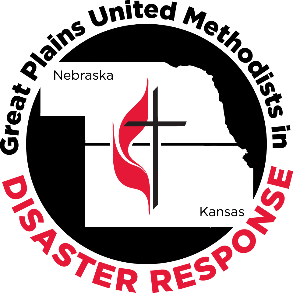Great Plains Disaster Response Logo
