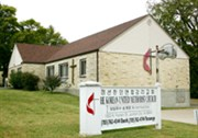 Junction City: Korean UMC