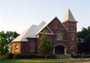 White City UMC