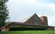 Kansas City: Grinter Chapel UMC