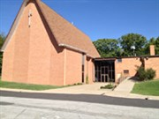 Kansas City: Mason Memorial UMC