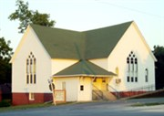 Colony UMC