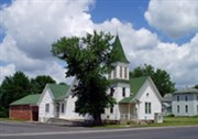 Mound City UMC