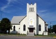 Pleasanton, KS UMC
