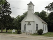Prairie View, KS UMC