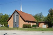 Richmond UMC