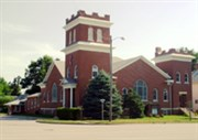 Yates Center UMC