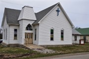Bartlett, KS UMC