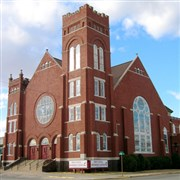 Coffeyville: First UMC
