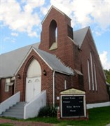 Coffeyville: St James UMC