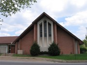 Parsons: Faith UMC