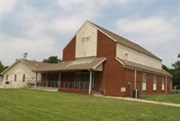 Pittsburg: Grace UMC