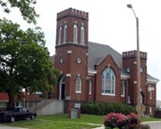 Effingham Union Church