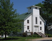 Nortonville:  New Covenant UMC