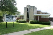Topeka: New Hope UMC