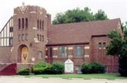 Ellinwood UMC