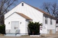 Garden City Nueva Evangelica Umc Garden City Kansas