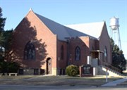 Glasco UMC