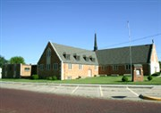 Hoisington First UMC