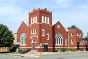 Hutchinson Tenth Avenue UMC