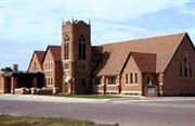 Johnson, KS: First UMC
