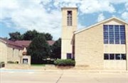 Medicine Lodge UMC