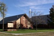 Mitchell Chapel UMC