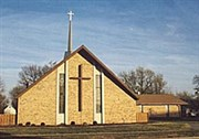 Moundridge UMC