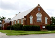 Mount Hope UMC