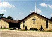 Oxford, KS  UMC