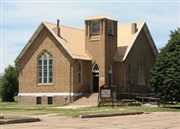 Bartley: Kemper Memorial UMC
