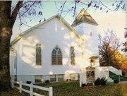 Blue Springs UMC