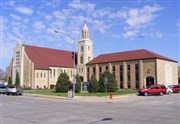 Columbus, NE First UMC