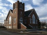 Huntley UMC