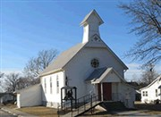 Johnson, NE UMC