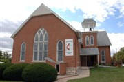Pawnee City First UMC