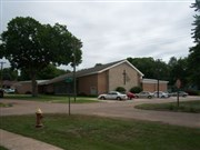 Red Cloud First UMC