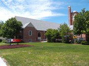 Scottsbluff First UMC