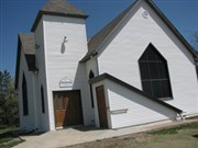 Williamsburg, NE UMC