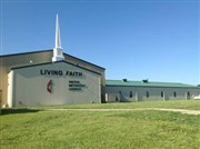 Omaha Living Faith UMC