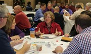 At Orders and Fellowship 2015, clergy challenged to develop leaders