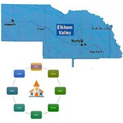 Networks system taking firmer hold with change in Elkhorn Valley District