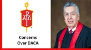 Bishop writes open letter about immigration issues
