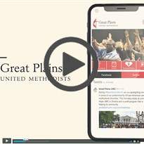 Great Plains Conference launches new app