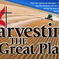 Harvesting the Great Plains: Episode 8