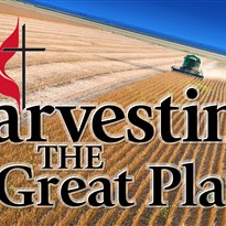 Harvesting the Great Plains - Episode 12: Fresh Expressions