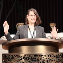 Orders & Fellowship 2019 — Rae Jean Preoschold-Bell (day 1, part 1)