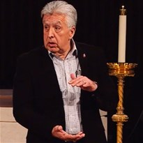 Orders & Fellowship 2019: Bishop Saenz shares his health struggles